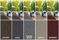 Durable Indoor/Outdoor Area Rugs, Entry Mats and Runners.