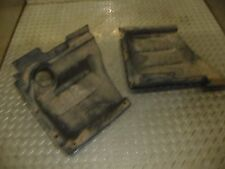 Polaris Ranger 500 4x4 Left and Right Seat Base Covers #77