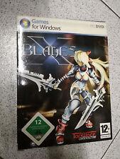 X-BLADES AZIONE - GIOCHI PC
