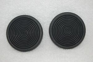 STUDEBAKER CAR AND TRUCK PEDAL PADS 1939-64 #675269