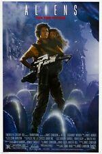 FILM MOVIE INVADERS FROM MARS ALPERSON SCI FI ALIENS ART PRINT POSTER BB7889