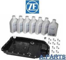 ZF Ölwechsel Set Ölwanne Dichtung Schrauben Stecker + 7L Öl BMW 3er 5er X3 E90