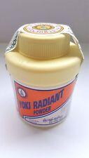 Genuine Yoki Radiant Powder Reduce dampness,Itching,Rash Add Refreshing cool 60G