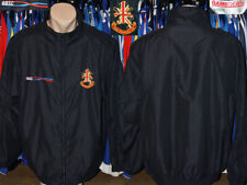 Ice Hockey United Kingdom Great Britain Game Gear Light Jacket Track Top Size L