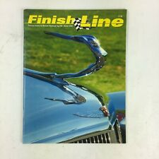 Winter 2008 FinishLine Magazine Petersen Automotive Fine Refinishing