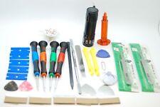 Kit d'outils d'ouverture de haute qualité pour iPhone 7, iPhone 8, iPhone 10