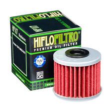 FILTRO OLIO HIFLO HF117 HONDA Integra 750 DCT 2014-2016