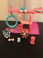 Littlest Pet Shop Playful Puppy House