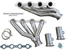 LS Swap Blazer & Jimmy Conversion Headers (LS1, LS2, LS3, LS6, LS Engines)
