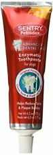 New listing Petrodex Enzymatic Toothpaste for Dogs Poultry Flavor 6.2oz