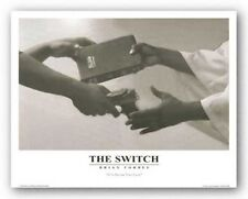 The Switch Brian Forbes African American Art Print