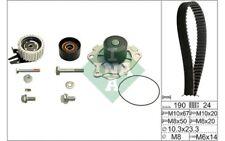 INA Bomba de agua+kit correa distribución 530 0624 30