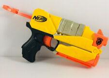 Nintendo Wii Nerf Switch Shot EX-3 EX Wii Controller Blaster Gun