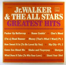 "12"" LP - Jr. Walker & The All Stars - Greatest Hits - D1707 - cleaned"