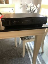 Sony Minidisc Mds-Je510 Mini Disc Deck Player Recorder