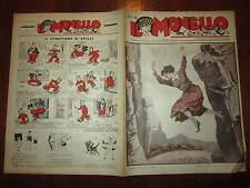 IL MONELLO ANNO V° NUMERO 207 DEL 22 APRILE 1937
