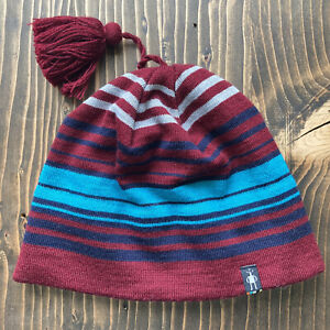 Smartwool Winter Hat Adult One Size New