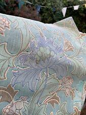 rideau tissu ancien lin Paul Dumas/nobilis antique art nouveau Linnen Barkloth