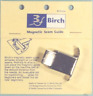 Birch Magnetic Seam Guide - free postage