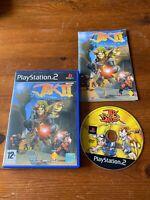 Jak II: Renegade (Sony PlayStation 2, 2003) 12+ Game