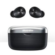 Bluedio Fi Wireless Bluetooth Headset TWS Waterproof Wireless Headset Charging