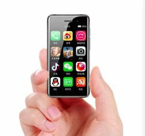 "Super Mini 4G LTE Smartphone S11 3.22"" Android 2GB+16GB Pocket Mobile Phone"