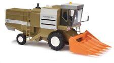 Busch 40175 - 1/87 / H0 Mähdrescher Fortschritt E 514 mit Maispflücker - Neu