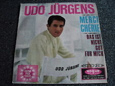 Udo Jürgens-Merci Cherie 7 PS-Made in Germany