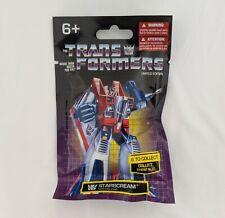 Transformers Mini Figures Limited Edition StarScream