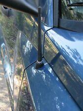 "7"" Short Black Antenna Mast Radio AM/FM for DODGE RAM DAKOTA 1997-2011 Brand New"