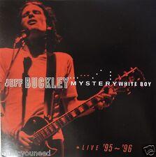 Jeff Buckley - Mystery White Boy Live '95 - '96 (CD 2000 Sony/Columbia) VG+ 9/10