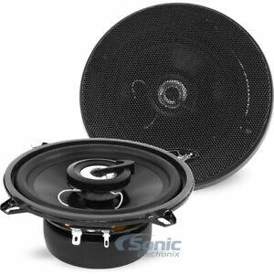 """Planet Audio TRQ522 225W Torque Max 5.25"""" 2-Way Full Range Car Audio Speakers"""