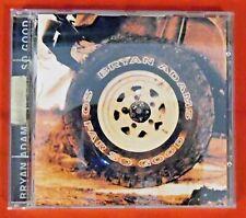 CD: Bryan Adams , So Far So Good , A&M 540157-2 , Germany , 1993 ,