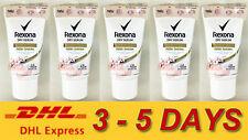 5 x Rexona Dry Serum Natural Whitening Fresh Sakura 48 Hour Anti Perspirant 50ml