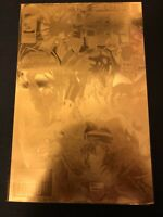 THE AMAZING X-MEN No.1- ULTIMATE - GOLD EDITION - AGE OF APOCALYPSE - TPB - 1995