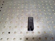 Honda Civic 2006 Diesel Glow plug pre heat relay 0281003030 103kW VAL9530