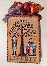 The Silver Needle Secret Needle Night Cross Stitch Liberty Retired Last One!