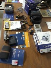 Sony Camera - HandyCam - Printer - Printer Pack
