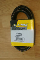 Cat Belt Pt 7m 4721 Caterpillar Cogged V Belt Oem New Ebay