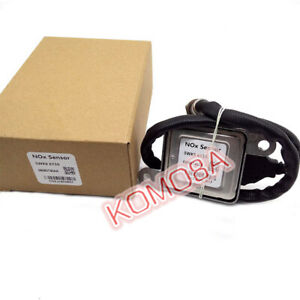 Nitrogen Oxide Nox Sensor 68085740AA For 13-15 Dodge Ram 2500 3500 4500 5500 6.7