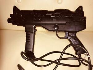 Nintendo Super Famicom HYPER SHOT Light Gun No box Tested