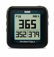 Bushnell 368820 Phantom Golf GPS Rangefinder - Black. Great Condition.