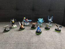 Skylanders Spyro's Adventure Air Lot Sonic Rod Warnado +