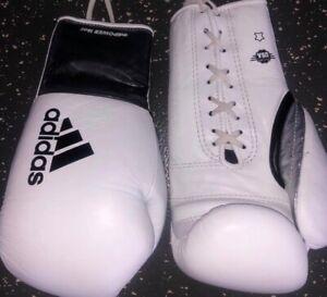 adidas boxing gloves 16oz