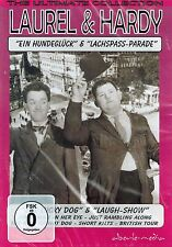 DVD NEU/OVP - Laurel & Hardy - The Ultimate Collection - Vol. 2