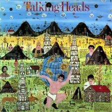Talking Heads (CD) Little Creatures (1985)