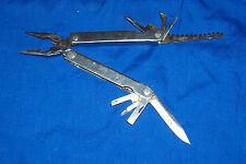Multi Tool Great Neck Camping Fishing Hiking Hunting Fishing Knife Multitool Saw
