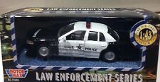 Oregon State Police Trooper 2004 Ford Crown Victoria MOTORMAX FREE SHIPPING 1/43