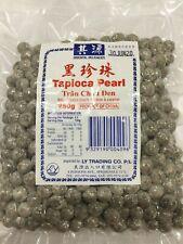 "Original Tapioca Pearls for Bubble tea BOBA drink 250g (Black) ""AUSSIE STOCK"""