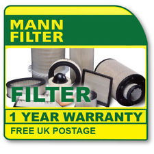 CU2516 MANN HUMMEL CABIN AIR FILTER fits (fits Nissan Micra 98-) NEW O.E SPEC!